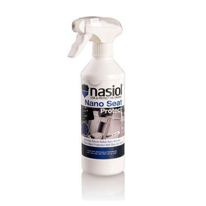 Producto en spray de Nasiol Nano Seat Protect
