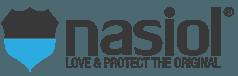 Logotipo Nasiol Nano Coatings